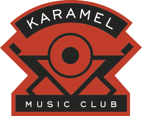 karamel-music-club-logo
