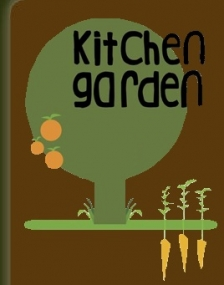 Birmingham Uk Kitchen Garden Cafe