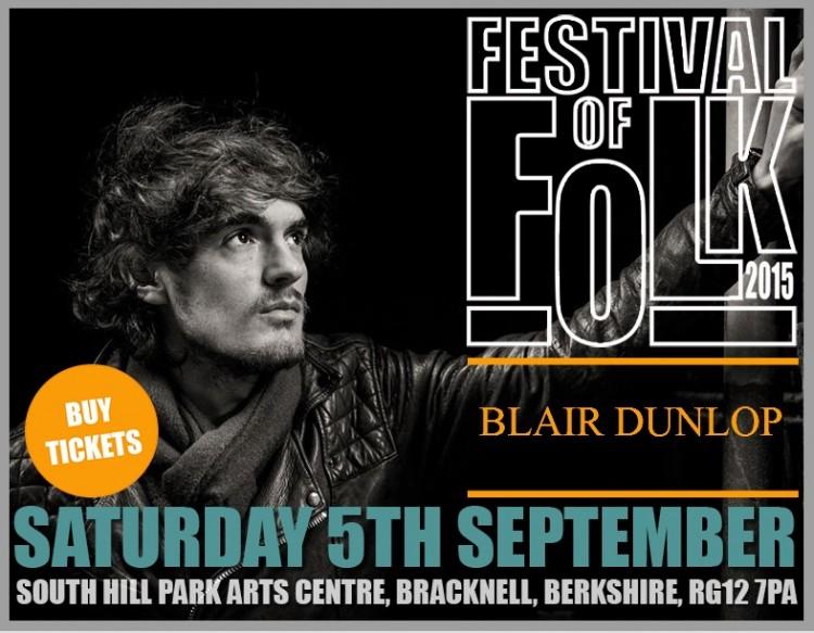 Festival of folk